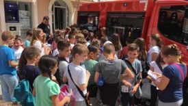 03 Fire prevention month Montenegro