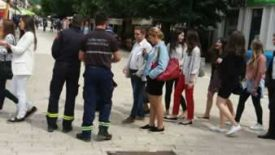 13 Fire prevention month Montenegro